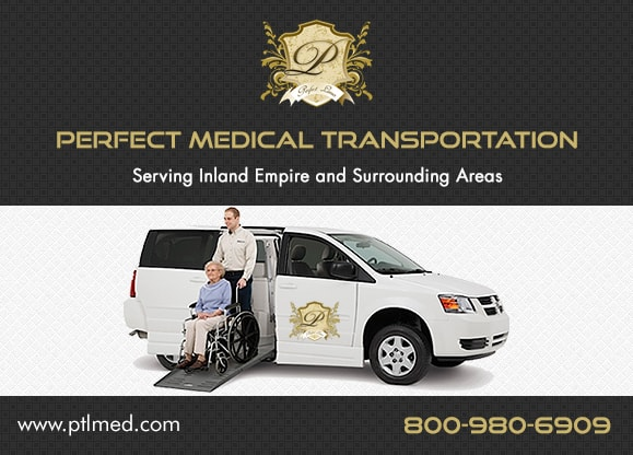 Non-emergency Transportation Services in California