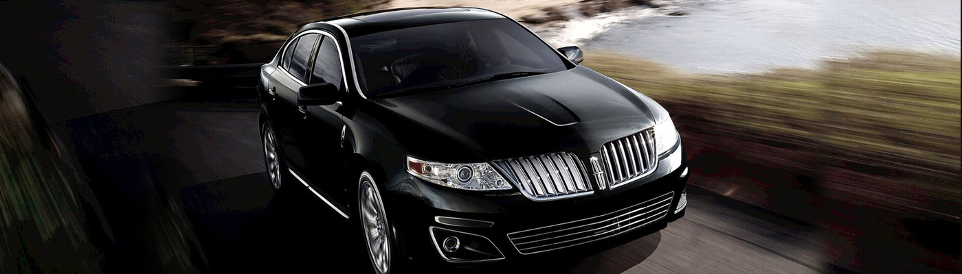 Luxury Sedan Limo in San Bernardino, California