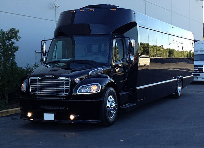 Best Party Bus Service in San Bernardino