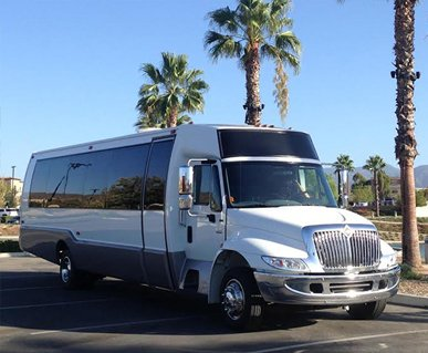LUXURY LIMO BUS/PARTY BUS RENTAL SERVICES