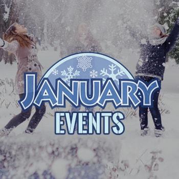 2018 January Happenings & Events in San Bernardino, CA